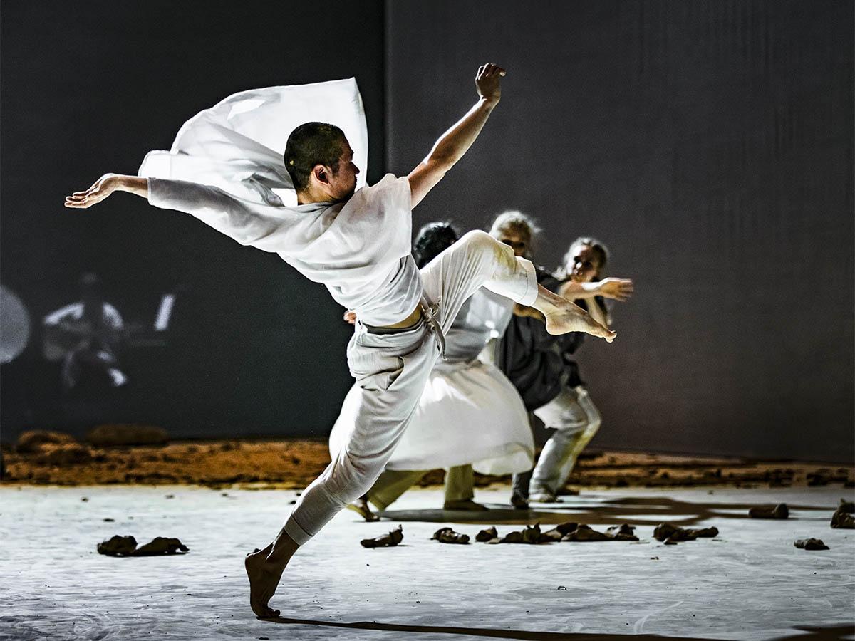 Mats Bäcker 2018- Icon, Sidi Larbi Cherkaoui & GöteborgsOperans Danskompani, 2018