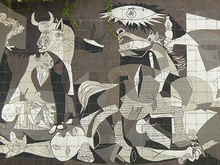 Lara Broekman-Guernica 2, Guernica_uitgesneden home