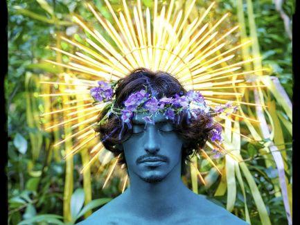 Behold David LaChapelle