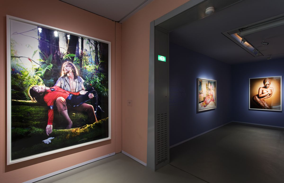 David LaChapelle Groninger Museum