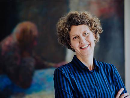 Ingeborg Walinga